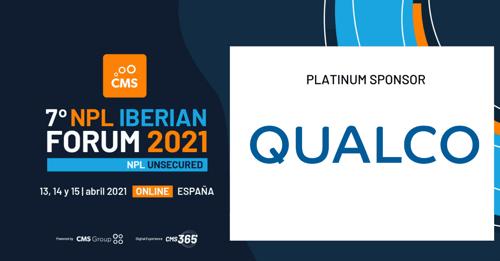 QUALCO será patrocinador Platinum en el 7th NPL Iberian Forum | CMS
