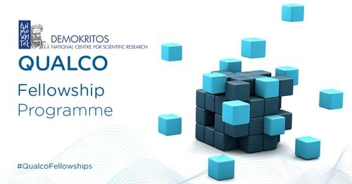 Demokritos and Qualco: Fellowship Programme Announcement