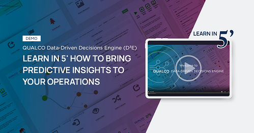 [5' Video Demo] QUALCO Data-Driven Decisions Engine