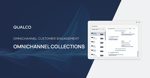 [New Capability] Omnichannel Collections