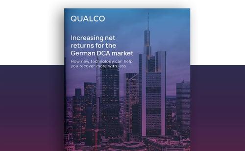 [REPORT] Increasing net returns for the German DCA market
