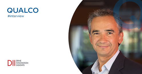[Interview in French] César Paiva, QUALCO Ambassador in France, interviewed by DII