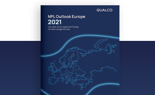 [REPORT] NPL Outlook Europe 2021