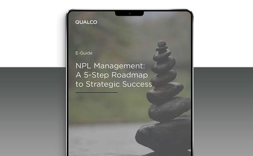 NPL Management - A 5-Step Roadmap to Strategic Success