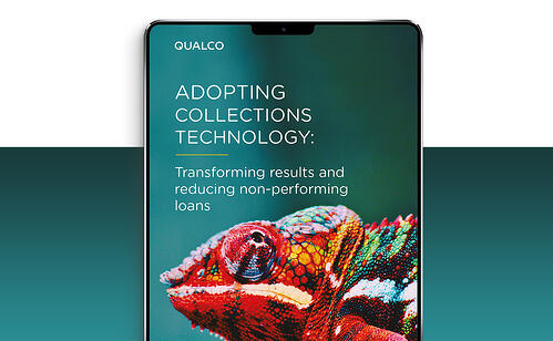 Creditor's edition -Adopting collections technology from the C-suite to the collections floor