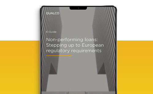 Non-performing loans - Stepping up to European regulatory requirements
