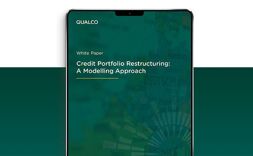 Credit Portfolio Restructuring - A Modelling Approach
