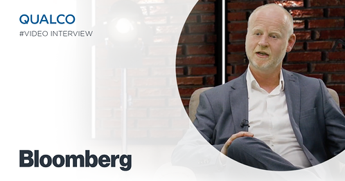 [Interview] How tosolve non-performing loans through data-driven digital experiences