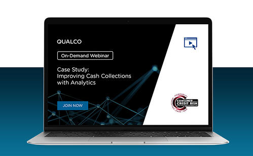 Case Study: Improving Cash Collections with Analytics