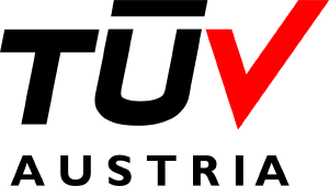 TUV Austria certification EN ISO 9001:2015