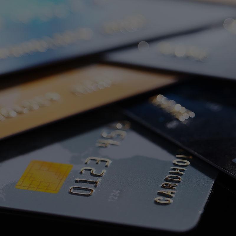 Credit Cards Hero