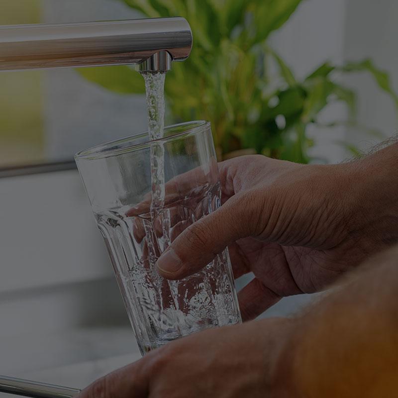 Water Industry Hero